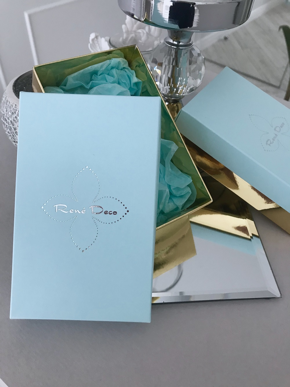 ReneDeco box